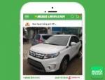 Giá xe Suzuki Vitara