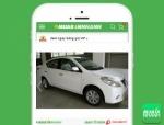 Giá xe Nissan Sunny 1.5 XV AT