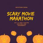 In thiệp Halloween số lượng ít TPHCM - In ấn thiệp mời uy tín giá rẻ