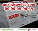 In catalogue quảng cáo, in catalogue danh mục sản phẩm cho công ty - Inkythuatso.com