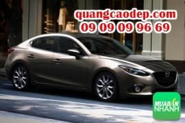 'Bí kíp' tìm mua xe Mazda 3 cũ giá rẻ lại chất lượng