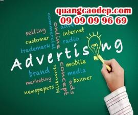 Bí quyết quảng cáo thành công