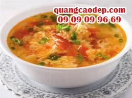 Món ngon mỗi ngày - Canh đậu phụ nấu trứng