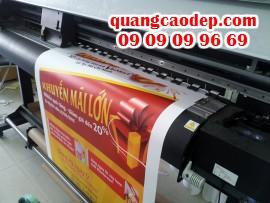 Quảng cáo trên các sản phẩm in, bản ghi âm, ghi hình và các thiết bị công nghệ khác trong hoạt động quảng cáo