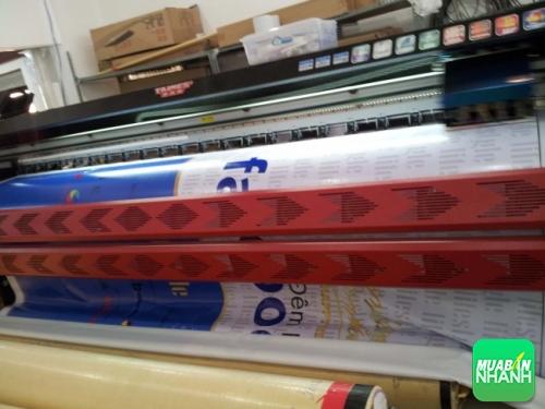 Bạt hiflex in Pano quảng cáo đẹp, khổ rộng 3m2, màu sắc siêu đẹp từ Công ty Quảng Cáo Đẹp
